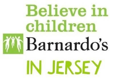 Barnardos Jersey